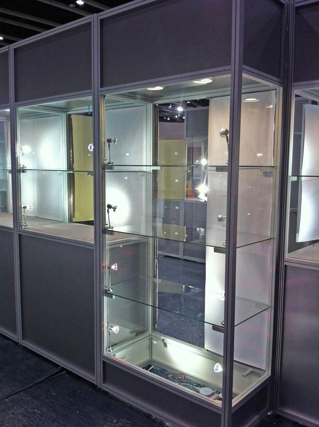Exhibition Display Stand Design : Maximize exhibition ltd